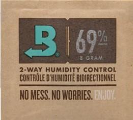 Boveda-pack 8g - 69%
