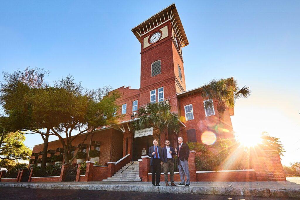 JC Newman-bygningen i Tampa